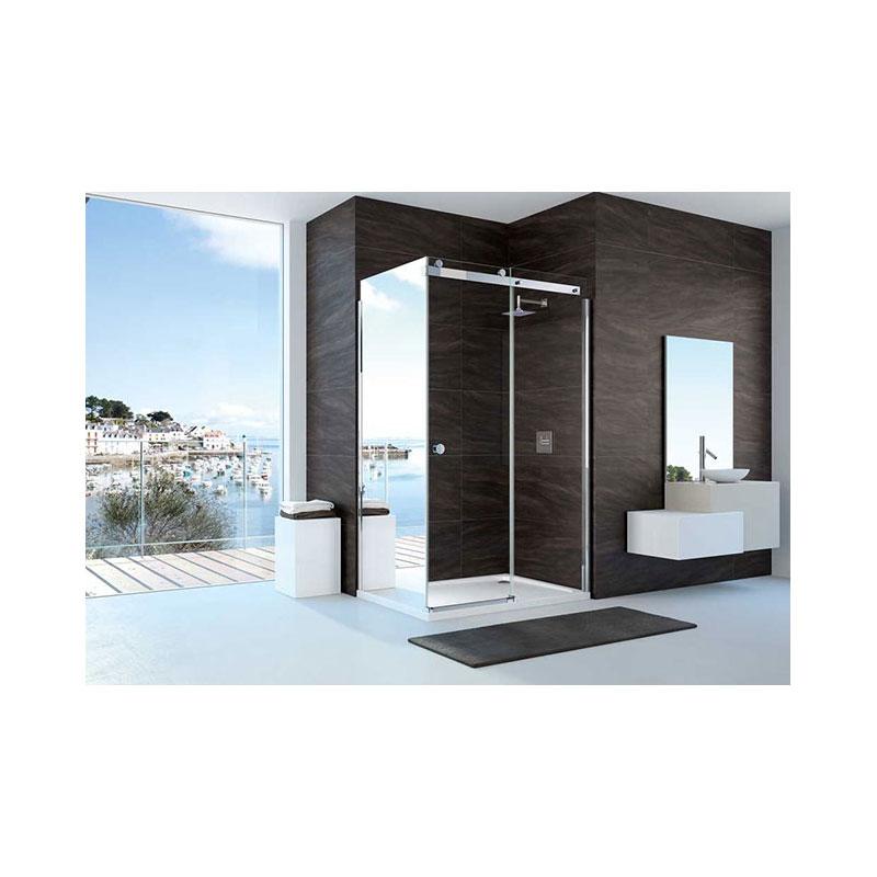 Merlyn series 10 sliding door mirror cd providers for 10 panel bifold door